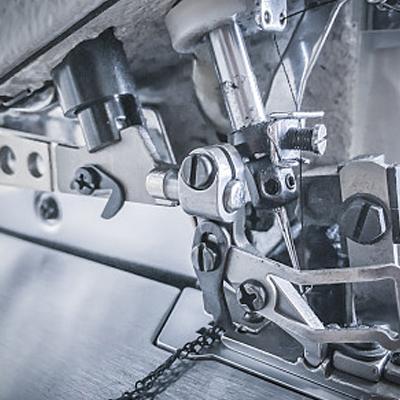 Hur man väljer högkvalitativa industriella symaskiner