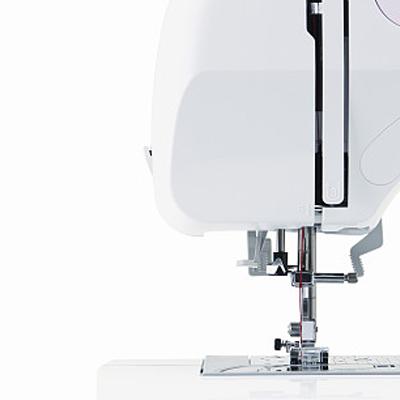 Kina Symaskinnätverk anpassat till efterfrågan på marknaden