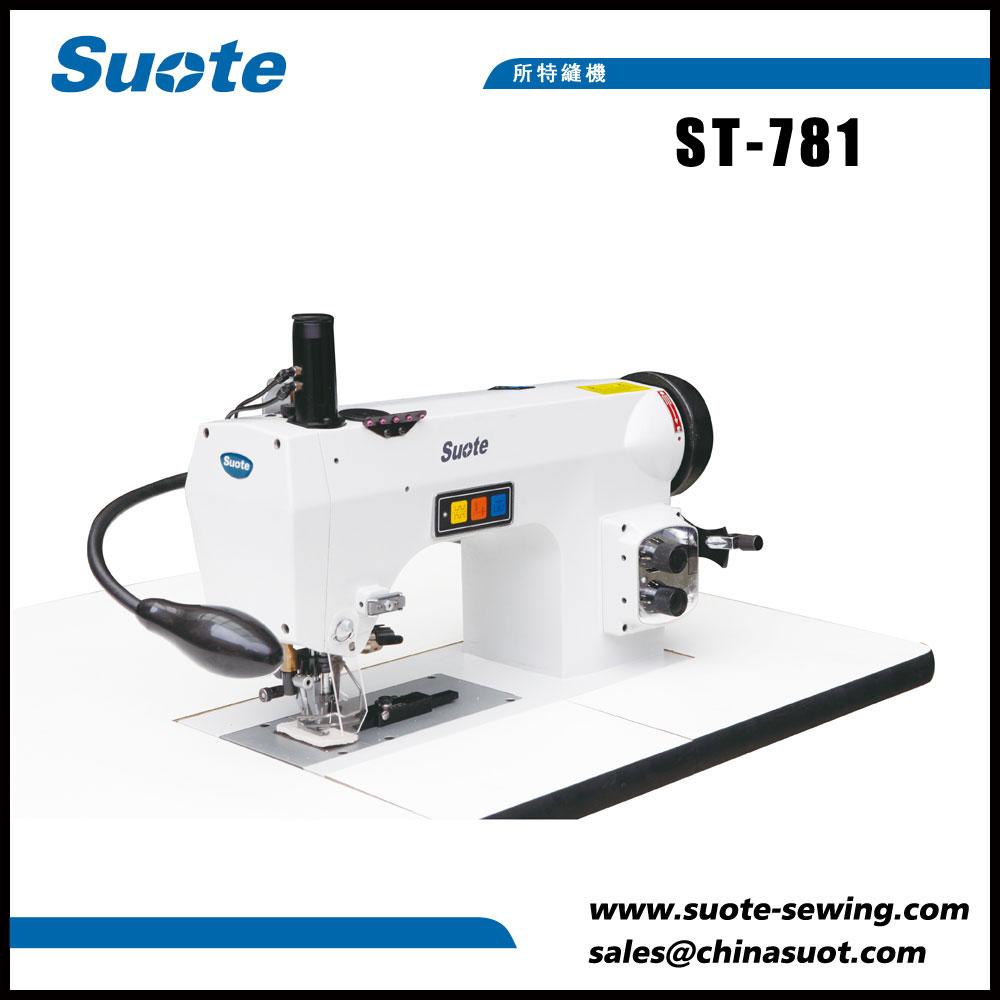 Hand-Stitch Industrial Symaskin